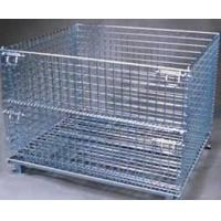 China Welded Wire Container wholesale