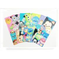 China Multicolor Printed 3D Lenticular Bookmarks Personalised Book Marks Offset UV Prining wholesale