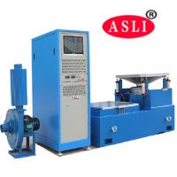 Buy cheap High Frequency Sine Random Vibration Test Machine For Automotive Industry from wholesalers
