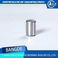 China 3*40mm / Custom Cylindrical Pins Door Window Hinge Pins Stainless Steel Material wholesale