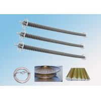 Buy cheap PolymerComposite Long Rod Insulator 750kV 210kN AC UV And Corona Resistant from wholesalers