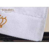 China Cotton Platinum Hotel Collection Bath Towels Finest Luxury Collection Pure wholesale