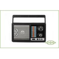 China AM FM Stereo Radio With Volume Control on sale
