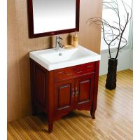 China Bathroom cabinet sink 1538-75 wholesale