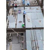 China New plastic replace plywood panels concrete used fireproof formwork for sale wholesale