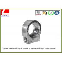 China CNC Turning Components 303 304 316 Stainless Steel machining parts in fish slayer wholesale