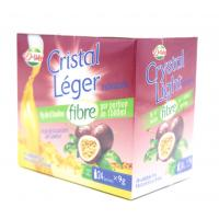 China 9g Passion Fruit Flavor Instant Drink Powder Available To Mix In 1.5L Hot And Cold Water wholesale