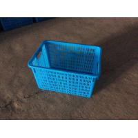 China High Quality and Large Capacity Leak Plastic Basket For Wholesale wholesale