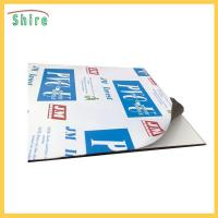 China Aluminium Honeycomb Panel Surface Protection Film PE Foil Damage Proof wholesale