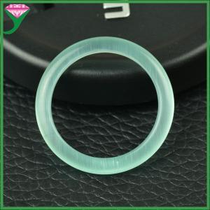China wuzhou wholesale cheap jewelry cat eye stone finger rings on sale