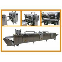 China Electrically Controlled Noodle Production Line Work Stalbe 1200kg wholesale