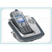 Quality Unified Wireless Cisco IP Phone CP-7925G-W-K9 With 2 Years Warranty for sale
