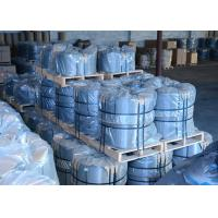 Tensile Strength 2200 - 2400 Mpa High Tensile Steel Wire for Cut  Wire shot
