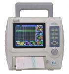 China Fetal Maternal monitor maternal-neonatal ultrasonic machine maternal monitor for twins wholesale