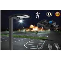 China IP 65 Energy saving 5 years warranty commercial parking lot lighting UL / DLC listed wholesale