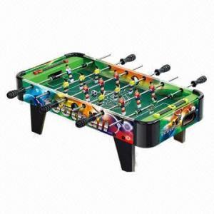 China Football Game, 69.5 x 36.5 x 22cm Box Size wholesale