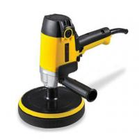 China Rotary Type Electric Buffing Machine Light Weight Auxiliary Handle Non Slip wholesale