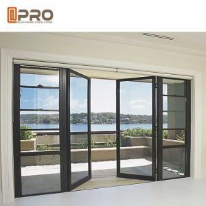 China Sunshine Room Kitchen Sound Insulation Aluminum Alloy Door / Vertical Hinged Door GLASS DOOR FLOOR HINGE hinge shower do on sale