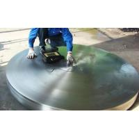 China Rolled Gr9 Titanium Flanges With 45 Degree Elbow wholesale