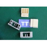China OEM / ODM Precision Injection Molding Parts For Electronic Plastic Parts wholesale