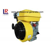 China Portable 3HP Industrial Diesel Engines Single Cylinder Air Cooled 4 Stroke Low Noise wholesale