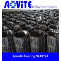 China NHL tr50 needle bearing 09418724 for cement plant truck on sale