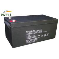 high performance agm gel battery 250ah 12v lead acid car. Black Bedroom Furniture Sets. Home Design Ideas