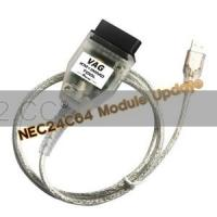 China NEC24C64 UPDATE MODULE FOR MICRONAS OBD TOOL (CDC32XX) V1.3.1 AND VAG KM + IMMO TOOL wholesale