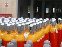 China Hydrogen gas H2 wholesale
