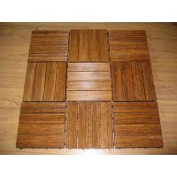 Quality DIY Bamboo Tiles for sale