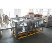 China Electric Washing Filling Capping machine / 15000BPH Beverage Water Bottling Equipment wholesale