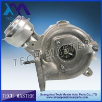 China Turbo GT1749V Turbocharger 454231 - 5005S 454231 - 5012S 028145702HX 028145702HV wholesale