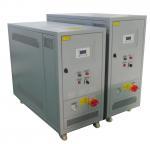 China Precision 380V Mold Temperature Control Unit For Cold Die Casting Machine wholesale
