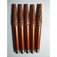 Buy cheap cnc cutting tools cnc drill bit for marble,stone carving from wholesalers