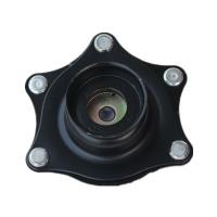 China Black RE4 51920 SWA A01 Rubber Strut Mount For Honda CRV 2007-2010 Suspension Parts on sale