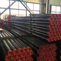 China Wireline Heat Treatment  HWT /  Q Series Geological Core Drilling Rod And Casing Tubes wholesale