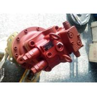 China High Speed Hydraulic Slew Swing Motor SM220 for Doosan DH220-7 DH220-9 Excavator wholesale