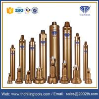 China Qualified 6 Inch DTH Hammer For Mining And Water Well Drilling With QL60 DHD360 SD6 Shank Type wholesale
