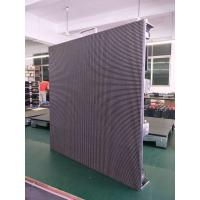 China P5 Outdoor Led Display Screen Hire HD 7000cd/sqm Brightness For Event / Stage wholesale