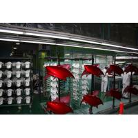 China Type Spray Booths Motorcycle Assembly Line Pretreatment System wholesale