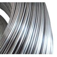 Quality Condenser 8mm Steel Tube , No Coated Low - carbon Welded Steel Pipe for sale