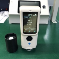 China 40mm Sphere Color Measurement Spectrophotometer 3nh TS7036 TUV For Field Data wholesale