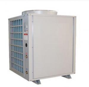 China Bathroom Hot Water Heat Pump Air Source Energy Saving 415V wholesale