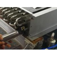 China Condensor U Automatic Tube Welding Machine For Carbon Steel Tubing Weld wholesale