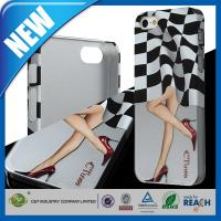 China Sexy Long Legs Snap On Apple Cell Phone Cases For iPhone 5S wholesale