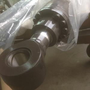 China SY335  bucket   hydraulic cylinder  Sany excavator parts wholesale