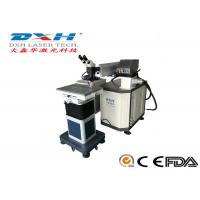 China Energy Saving Laser Beam Welding Machine , YAG Laser Metal Welding Machine on sale