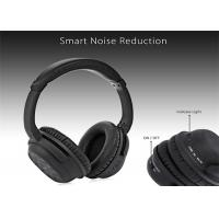 BSCI WCA ISO factory high quality earphone wireless active noise cancelling