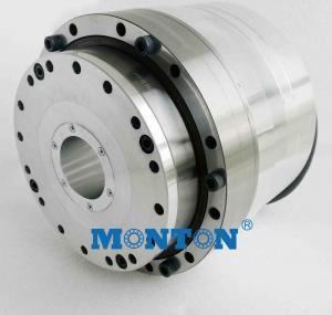China KAH-17CL3NE  Motor Hollow Shaft Rotary Actuators with Harmonic Drive and intelligent sensor wholesale