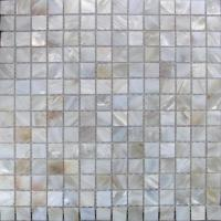 China Shell Mosaic For Bathroom wholesale